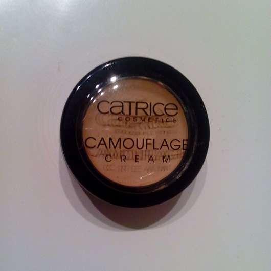 Catrice Camouflage Cream, Farbe: 020 Light Beige