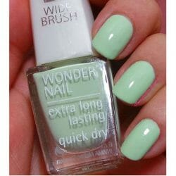 Produktbild zu IsaDora Wonder Nail Nagellack – Farbe: 502 Spring Bud (LE)