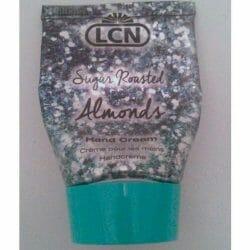 Produktbild zu LCN Sugar Roasted Almonds Hand Cream (LE)