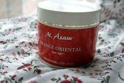 Produktbild zu M. Asam Orange Oriental Körpercreme