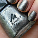 MANHATTAN Blogger's Choice Nail Polish, Farbe: 001 Urban Diva (LE)