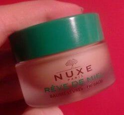Produktbild zu NUXE Rêve de Miel Baume Lèvres Ultra-Nourrissant