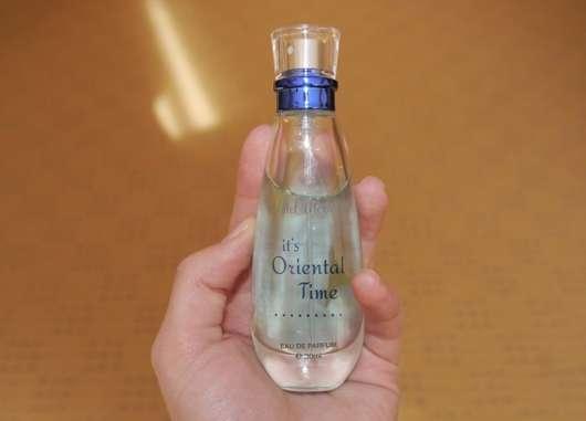 <strong>Mel Merio</strong> it's Oriental Time Eau de Parfum