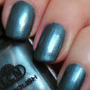 LCN Nail Polish, Farbe: 409 what a royal treat (LE)
