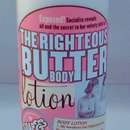 Soap & Glory The Righteous Butter Lotion