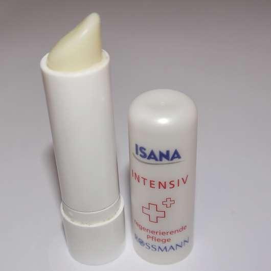 ISANA Lippenpflege Intensiv