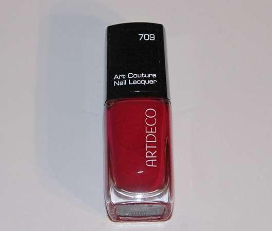 ARTDECO Art Couture Nail Lacquer, Farbe: 709 couture fuchsia