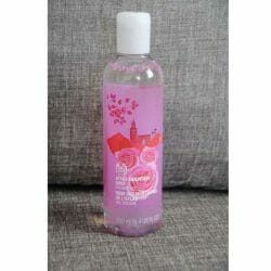 Produktbild zu The Body Shop Atlas Mountain Rose Shower Gel