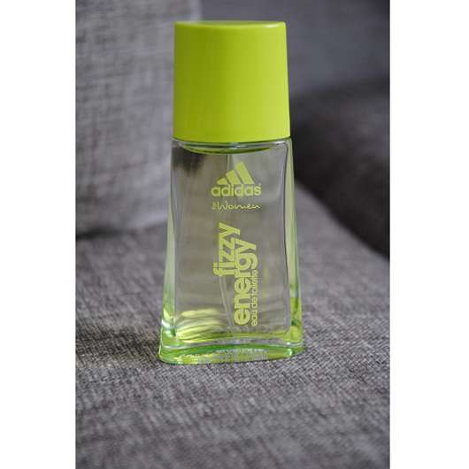 adidas for women fizzy energy Eau de Toilette