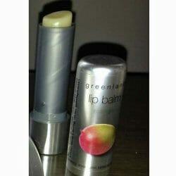 Produktbild zu Greenland Lip Balm Mango