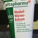 altapharma Muskel-Wärme-Balsam