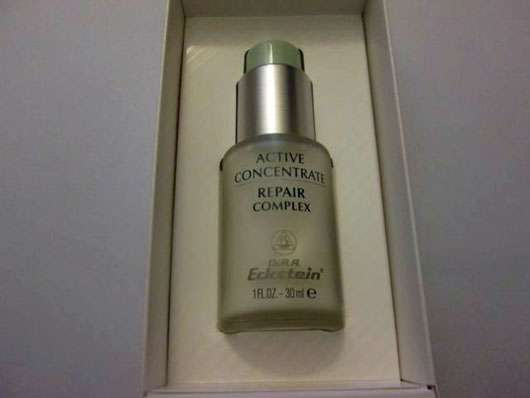 <strong>Dr. R.A. Eckstein BioKosmetik</strong> Active Concentrate Repair Complex