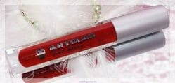 Produktbild zu Kryolan High Gloss – Farbe: Black Cherry