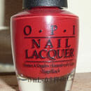 OPI Nail Lacquer, Farbe: Romantically Involved (LE)