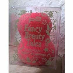Produktbild zu p2 cosmetics fancy beauty tales edgy love make up sponge (LE)