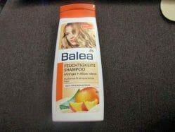 Produktbild zu Balea Feuchtigkeits-Shampoo Mango + Aloe Vera