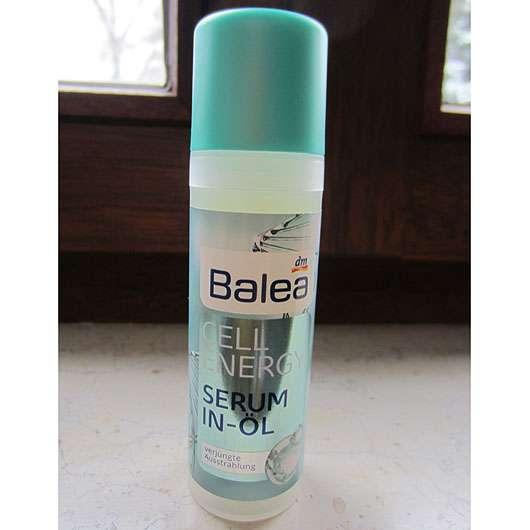 <strong>Balea Cell Energy</strong> Serum In-Öl