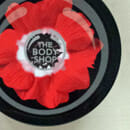 The Body Shop Smoky Poppy Seed Scrub (LE)