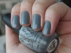 Produktbild zu OPI Nail Lacquer – Farbe: Cement The Deal (LE)