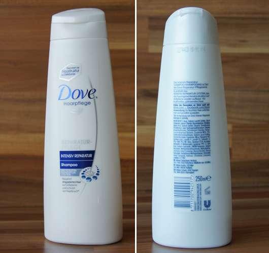 Dove Reparatur-Pflege Intensiv Reparatur Shampoo