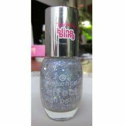 Produktbild zu essence effect nail polish – Farbe: 21 icy fairy