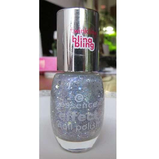 essence effect nail polish, Farbe: 21 icy fairy