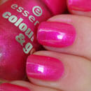 essence colour & go nail polish, Farbe: 184 girls night out