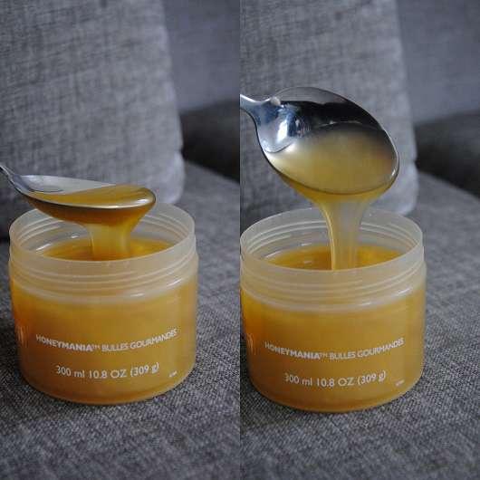 The Body Shop Honeymania Bubble Bath Melt