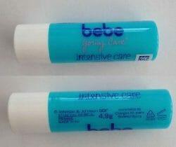Produktbild zu bebe® Young Care lippenpflege intensive care