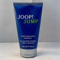 Produktbild zu JOOP Joop! Jump Tonic Hair & Body Shampoo
