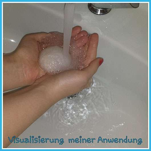 for your beauty Konjac-Gesichtsreinigungsschwamm (Natur)