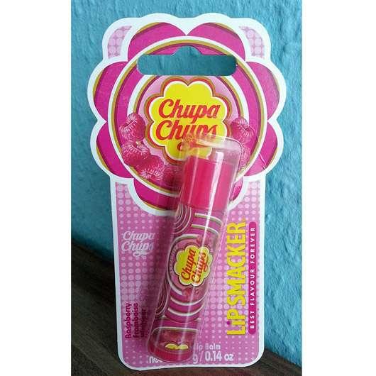 Lip Smacker Chupa Chups Raspberry