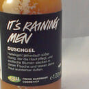Lush It's Raining Men Duschgel