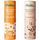Melvita Lippenpflegestift mit Bienenwachs und Arganöl