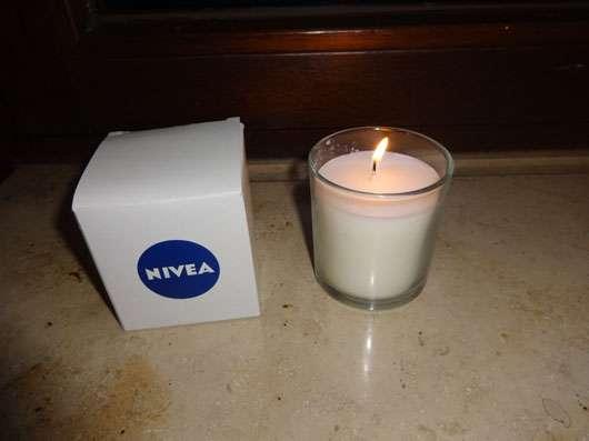 NIVEA Duftkerze