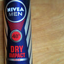 Nivea Men Dry Impact 48h Deodorant Spray