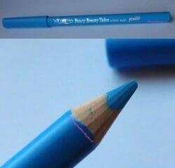 Produktbild zu p2 cosmetics fancy beauty tales artistic kajal – Farbe: 020 just expressive (LE)
