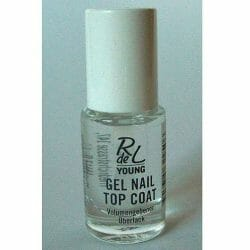 Produktbild zu Rival de Loop Young Gel-Nail Top Coat