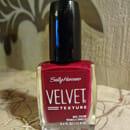 Sally Hansen Velvet Texture Nail Color, Farbe: 670 Lavish (LE)