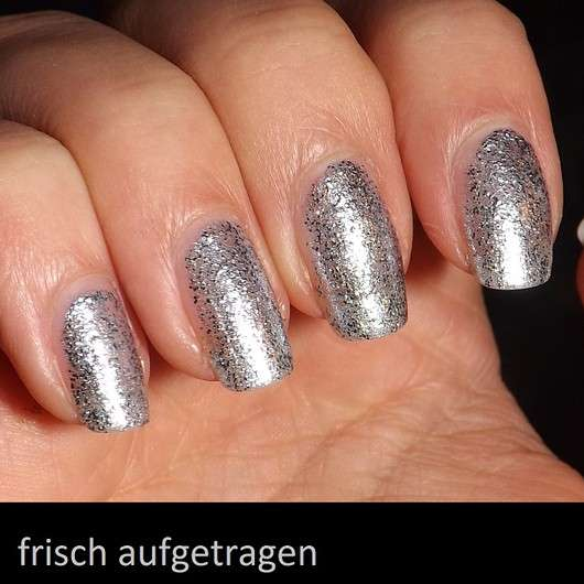 OPI Nail Lacquer, Farbe: Shine for Me (LE)