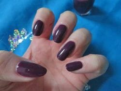 Produktbild zu OPI Nail Lacquer – Farbe: Skating on Thin Ice-Land (LE)
