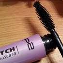 p2 sophisticated volume + stretch mascara, Farbe: 010 black drama!