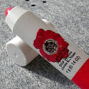 The Body Shop Lip & Cheek Velvet Stick, Farbe: 40 Poppy Red (LE)