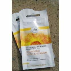 Produktbild zu lavera Naturkosmetik Regulierende Feuchtigkeitsmaske (normale & Mischhaut)