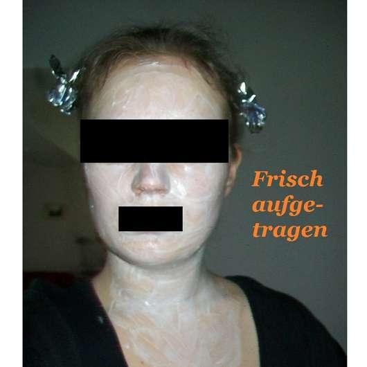 lavera Regulierende Feuchtigkeitsmaske (normale & Mischhaut)