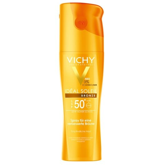 VICHY IDÉAL SOLEIL BRONZE Spray