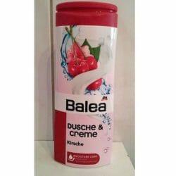 Produktbild zu Balea Dusche & Creme Kirsche