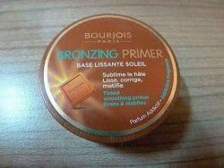 Produktbild zu Bourjois Paris Bronzing Primer – Farbe: Universal Shade