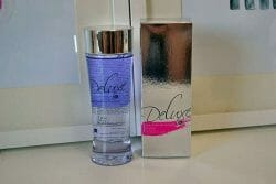 Produktbild zu LR Deluxe Eye Make-up Remover