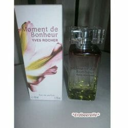 Produktbild zu Yves Rocher Moment de Bonheur Eau de Parfum
